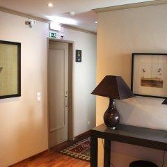 Hotel Imperador удобства в номере