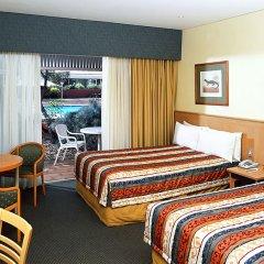 Desert Gardens Hotel удобства в номере