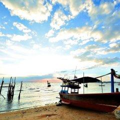Отель Golden Dragon Beach Pattaya Таиланд, Бангламунг - отзывы, цены и фото номеров - забронировать отель Golden Dragon Beach Pattaya онлайн приотельная территория