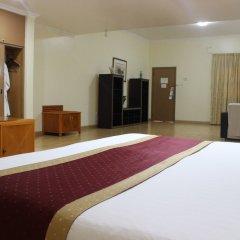 Отель Al Seef Hotel ОАЭ, Шарджа - 3 отзыва об отеле, цены и фото номеров - забронировать отель Al Seef Hotel онлайн удобства в номере фото 3