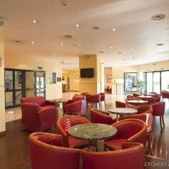 Отель Holiday Inn Venice Mestre-Marghera Маргера интерьер отеля фото 2