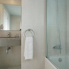 Hotel Club Sur Menorca Сан-Луис ванная