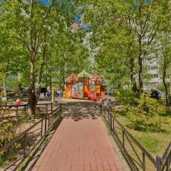 Гостиница FlatHome24 near metro Komendanskiy prospect детские мероприятия