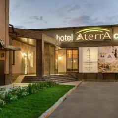Гостиница Aterra Suite фото 4