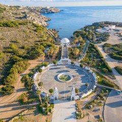 Отель Elysium Resort & Spa Греция, Парадиси - отзывы, цены и фото номеров - забронировать отель Elysium Resort & Spa онлайн спортивное сооружение