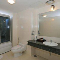 Duy Tan 2 Hotel ванная
