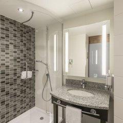 Отель Hampton by Hilton Hamburg City Centre ванная