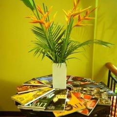Отель Tropical Retreat интерьер отеля фото 2