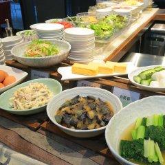 Отель Gracery Tamachi Hotel Япония, Токио - отзывы, цены и фото номеров - забронировать отель Gracery Tamachi Hotel онлайн питание фото 3