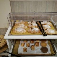 Hotel Cantore Генуя питание