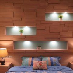 Отель Reflection Jomtien Beach Condo By Dome Паттайя комната для гостей фото 5