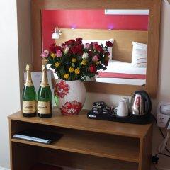 Le Villé Hotel удобства в номере
