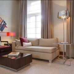 Отель Radisson Blu Style Вена комната для гостей фото 3