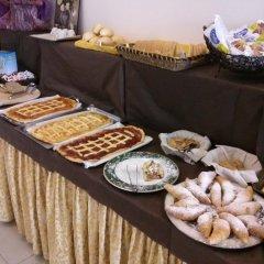Hotel Sant'elena Римини питание фото 3