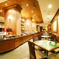 Отель Grand Diamond Suites Hotel Таиланд, Бангкок - отзывы, цены и фото номеров - забронировать отель Grand Diamond Suites Hotel онлайн фото 4