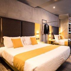 J24 Hotel Milano комната для гостей фото 3