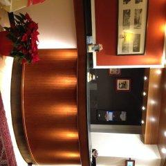 Hotel La Camogliese Камогли интерьер отеля