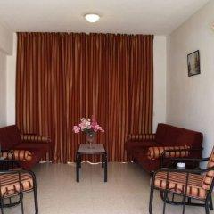 Paphiessa Hotel комната для гостей фото 5