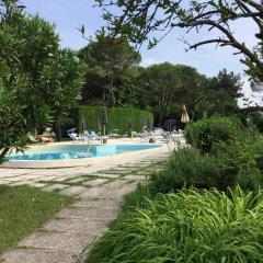 Отель Terme Vulcania Италия, Монтегротто-Терме - отзывы, цены и фото номеров - забронировать отель Terme Vulcania онлайн бассейн