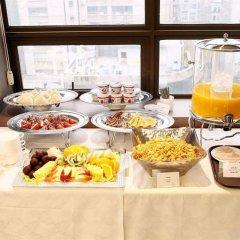Отель J Hill Myeongdong Сеул питание