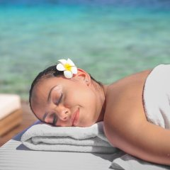 Отель Heritance Aarah Ocean Suites (Premium All Inclusive) Мальдивы, Медупару - отзывы, цены и фото номеров - забронировать отель Heritance Aarah Ocean Suites (Premium All Inclusive) онлайн спа