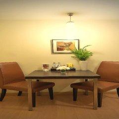 Отель Aspen Suites 4* Стандартный номер фото 9
