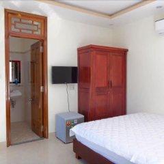 Trang Long Hotel удобства в номере
