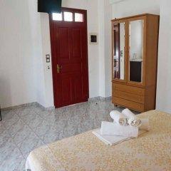 Отель Saronis Hotel Греция, Агистри - отзывы, цены и фото номеров - забронировать отель Saronis Hotel онлайн удобства в номере