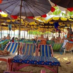 Отель Atlantis Condo Pattaya by Panissara Таиланд, Паттайя - отзывы, цены и фото номеров - забронировать отель Atlantis Condo Pattaya by Panissara онлайн бассейн фото 2