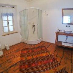 Отель Afet Hanim Konagi Чешме ванная фото 2
