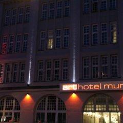 Отель Arthotel Munich Германия, Мюнхен - 5 отзывов об отеле, цены и фото номеров - забронировать отель Arthotel Munich онлайн фото 19