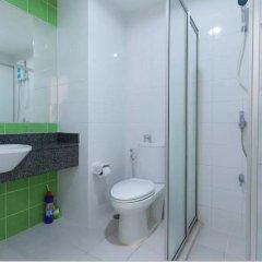 Апартаменты Comfy King Studio Бангкок ванная фото 2