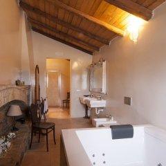 Отель Masseria Celentano Relais & Agriturismo Сан-Северо удобства в номере