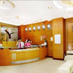 Ho Sen - Lotus Lake Hotel интерьер отеля фото 3