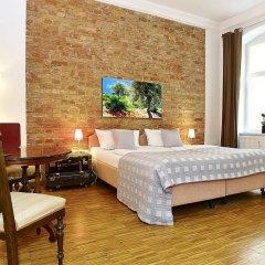 Отель Stadthotel Schall & Rauch комната для гостей