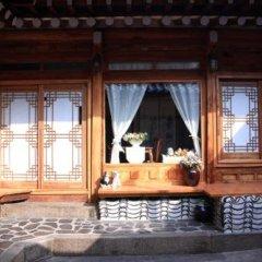 Отель Dajayon Hanok Stay Южная Корея, Сеул - отзывы, цены и фото номеров - забронировать отель Dajayon Hanok Stay онлайн помещение для мероприятий фото 2