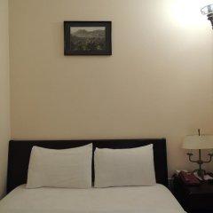 Villa Hotel Hp Далат сейф в номере