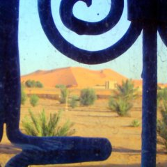 Отель Auberge Africa Марокко, Мерзуга - отзывы, цены и фото номеров - забронировать отель Auberge Africa онлайн