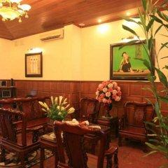 Отель Lucky 2 Hotel - The Original Lucky Chain Вьетнам, Ханой - отзывы, цены и фото номеров - забронировать отель Lucky 2 Hotel - The Original Lucky Chain онлайн питание фото 2