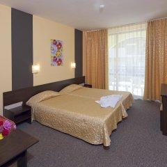 Отель Yavor Palace комната для гостей фото 5