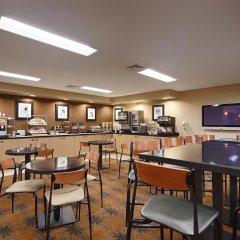 Отель Best Western Inn & Conference Center питание фото 2