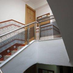 Отель Hostal Guillot Торремолинос балкон