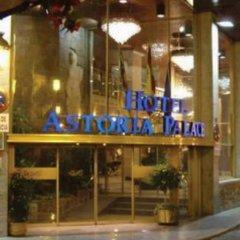 Ayre Hotel Astoria Palace фото 16