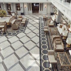 Отель Царский дворец Пушкин фото 2