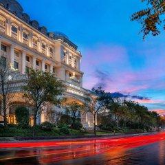 Отель Sofitel Shanghai Hongqiao фото 5