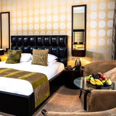 Отель Washington Mayfair Hotel Великобритания, Лондон - отзывы, цены и фото номеров - забронировать отель Washington Mayfair Hotel онлайн комната для гостей фото 5