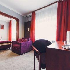 Отель CHMIELNA Варшава удобства в номере