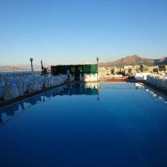 San Paolo Palace Hotel бассейн фото 3