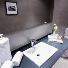 Отель Sixtyfour Испания, Барселона - отзывы, цены и фото номеров - забронировать отель Sixtyfour онлайн ванная фото 2