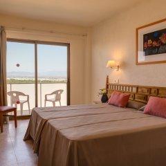 Отель H·TOP Molinos Park Испания, Салоу - - забронировать отель H·TOP Molinos Park, цены и фото номеров комната для гостей